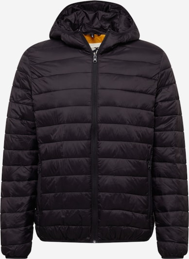 Fat Moose Jacke in schwarz, Produktansicht