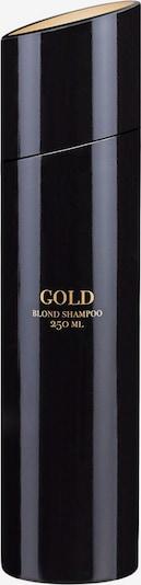 Gold Haircare Shampoo in weiß, Produktansicht
