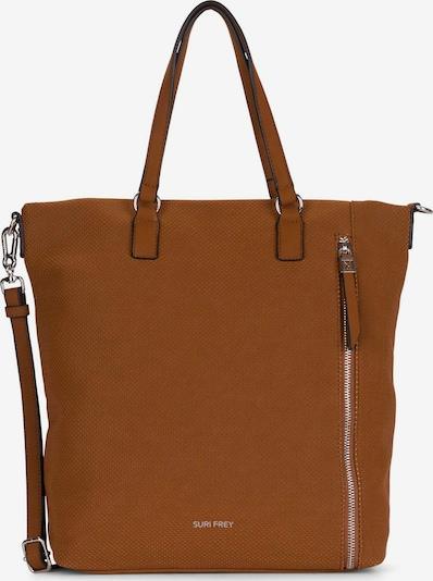 Suri Frey Shopper ' Romy Hetty ' in braun, Produktansicht