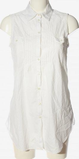 Golfino ärmellose Bluse in XS in weiß, Produktansicht