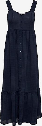 ONLY Kleid 'Felisa' in nachtblau / dunkelblau, Produktansicht