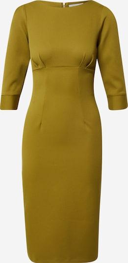 Closet London Robe en citron vert, Vue avec produit