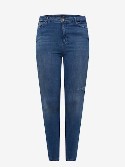 Vero Moda Curve Jean 'SOPHIA' en bleu denim, Vue avec produit