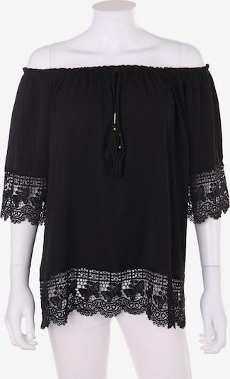 Molly BRACKEN Blouse & Tunic in 4XL in Black, Item view