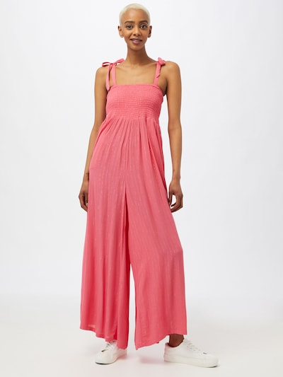 Pepe Jeans Jumpsuit 'ZAHARA' in melone, Modelansicht