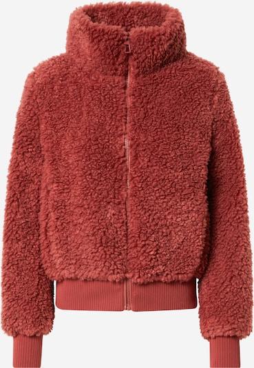 ONLY Veste mi-saison 'ELLIE' en rouge, Vue avec produit