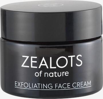 Zealots of Nature Creme 'Exfoliating' in
