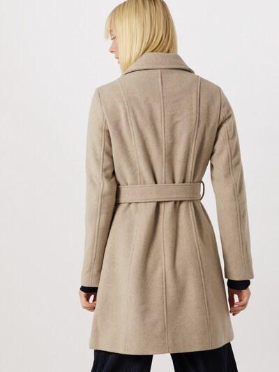 Palton de primăvară-toamnă 'Olivia' ONLY pe bej deschis, Vizualizare model