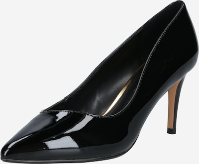 BUFFALO Pumps 'Fanny 3' in schwarz, Produktansicht