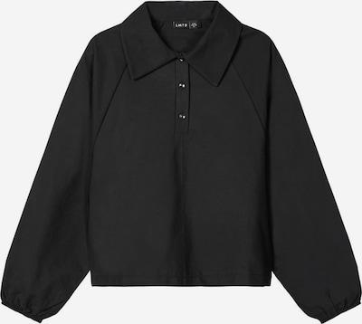NAME IT Bluse in schwarz, Produktansicht
