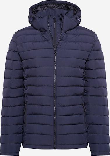 Superdry Winterjas 'OTTOMAN ARCTIC' in de kleur Blauw, Productweergave