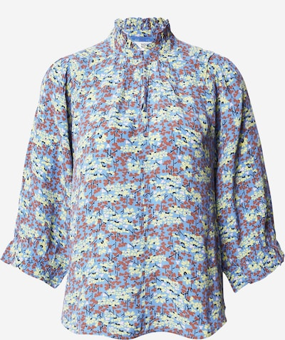 Noa Noa Blouse in blue, Item view