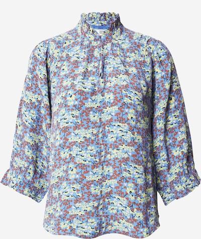 Camicia da donna Noa Noa di colore blu, Visualizzazione prodotti
