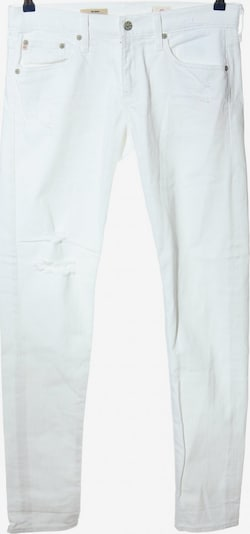 Adriano Goldschmied Jeans in 29 in White, Item view