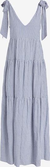 SET Robe en bleu / blanc, Vue avec produit