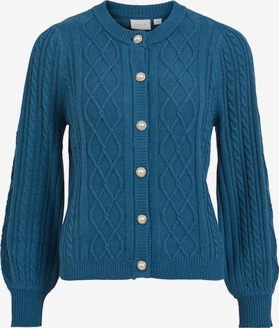 VILA Knit Cardigan in Blue, Item view