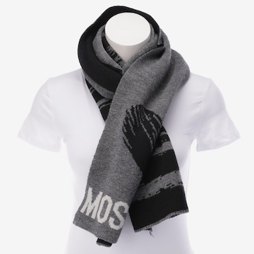 MOSCHINO Scarf & Wrap in One size in Mixed colors