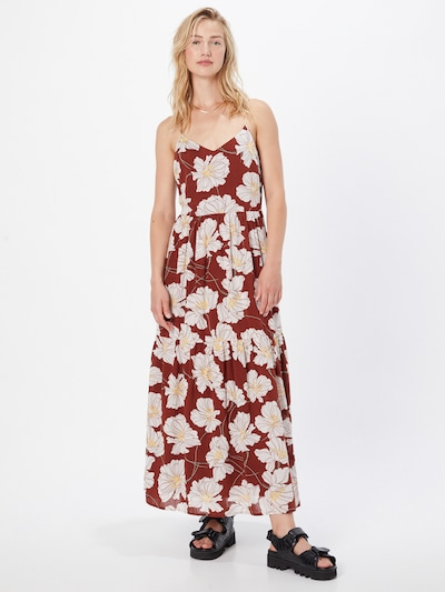 GAP Kleid in mischfarben, Modelansicht