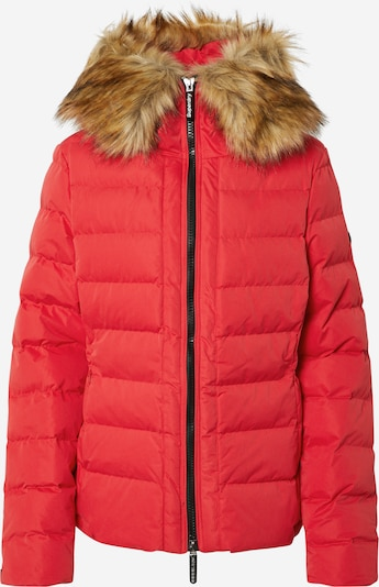 Superdry Jacken 'Arctic' in rot, Produktansicht