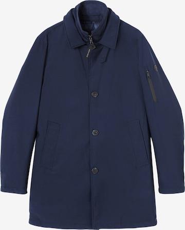 North Sails Between-Seasons Coat 'SEATTLE' in Blue