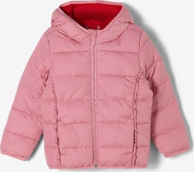 s.Oliver Winterjacke in rosa, Produktansicht