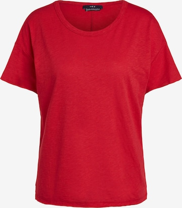 SET Shirt in Red