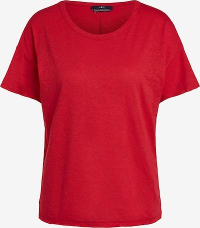 SET T-Shirt in rot, Produktansicht