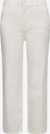COMMA Jeans in white denim, Produktansicht