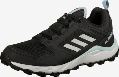 adidas Terrex Laufschuh 'Agravic' in opal / grau / schwarz, Produktansicht