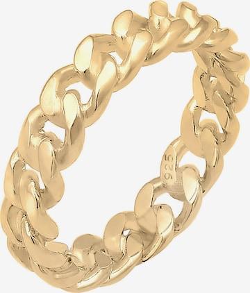 Inele de la ELLI pe auriu