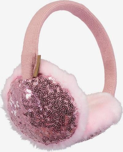 Barts Ohrenwärmer in pink / rosé, Produktansicht