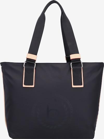 bugatti Shopper 'Lido' in de kleur Zwart, Productweergave