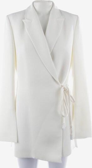Roksanda Blazer in XS in weiß, Produktansicht