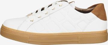 HASSIA Sneaker in Weiß