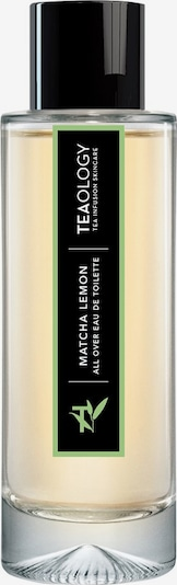 Teaology Fragrance 'Matcha Lemon All Over' in Yellow, Item view
