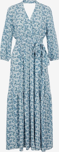 Y.A.S Dress 'Susla' in Sky blue / Light blue / Yellow / Off white, Item view