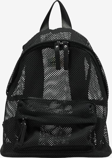 myMo ATHLSR Rucksack in schwarz, Produktansicht