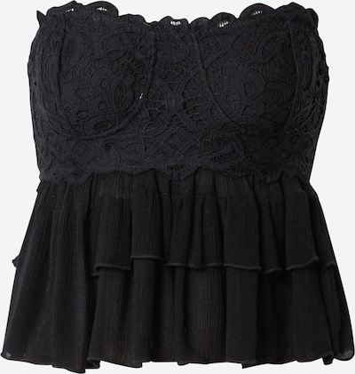 Free People Corsage 'ADELLA' in Black, Item view