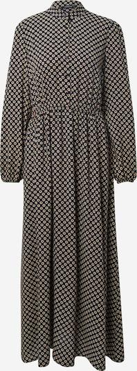 Trendyol Kleid in navy / gelb / weiß, Produktansicht
