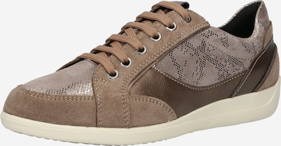 GEOX Sneakers 'MYRIA' in Beige / Dark beige, Item view