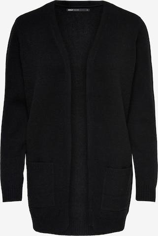 Cardigan ONLY en noir