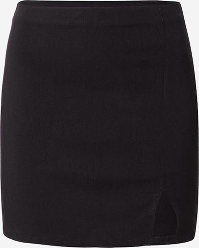 Fustă 'Janina' Hailys pe negru, Vizualizare produs