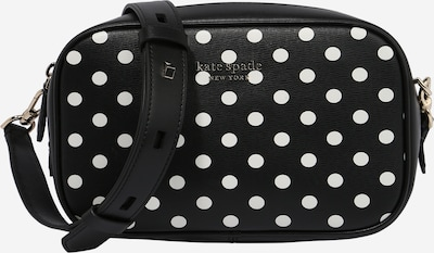 Kate Spade Crossbody bag in Black / White, Item view