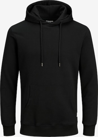 JACK & JONES Sweatshirt i svart