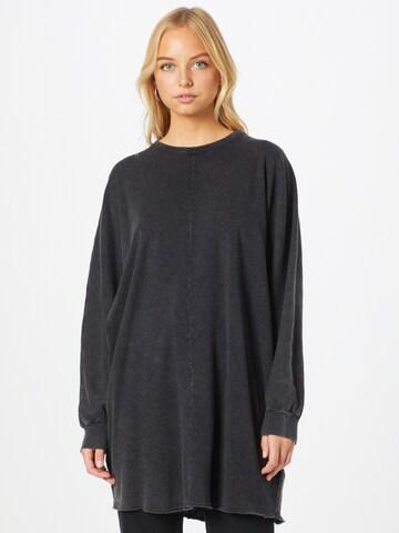 AMERICAN VINTAGE Kleid 'Sonoma' in Schwarz