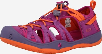 KEEN Sandale 'Moxie' in Pink