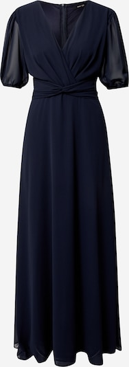 TFNC Večerna obleka 'Tansiha'   mornarska barva, Prikaz izdelka
