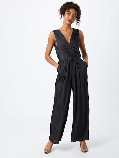 Neo Noir Kombinezon 'Susy' u crna, Prikaz modela