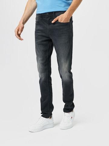 BLEND Jeans in Schwarz
