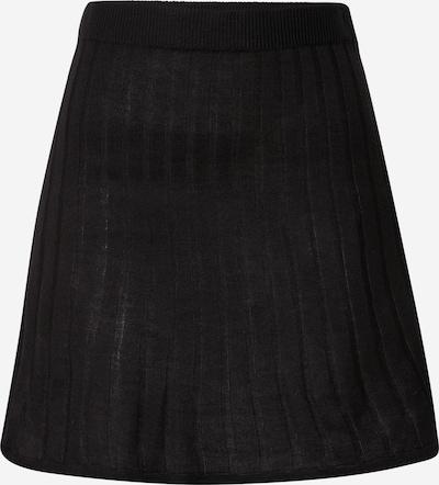 Sijonas 'POPSA' iš VILA, spalva – juoda, Prekių apžvalga